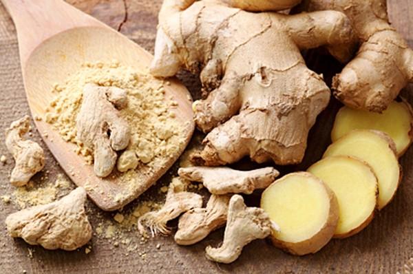 Những nguyên liệu tự nhiên giúp giảm mỡ bụng cho mẹ sau sinh - Ảnh 2