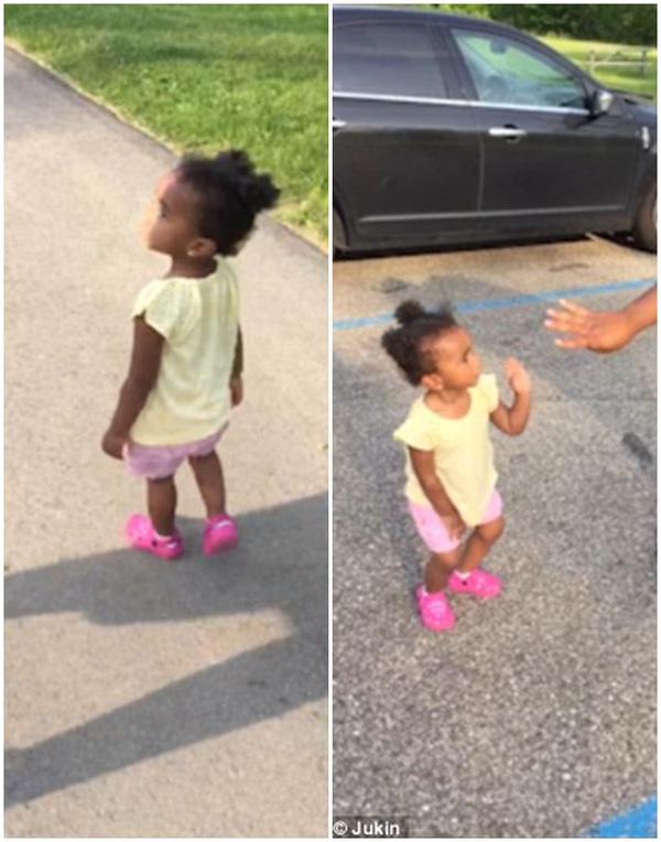 """Cô bé kiên quyết đếm """"1, 2, 3, 5"""" và cách ứng xử bất ngờ của người mẹ - Ảnh 1"""