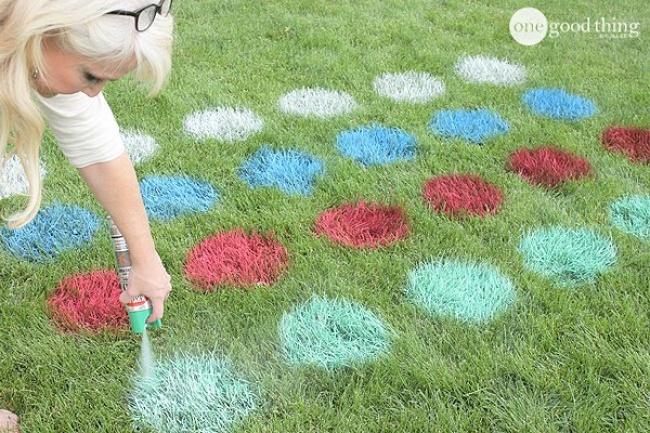 15 trò chơi tuyệt vời cha mẹ có thể thỏa sức cùng bé vui chơi trong ngày hè - Ảnh 7