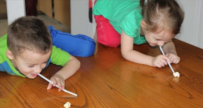 15 trò chơi tuyệt vời cha mẹ có thể thỏa sức cùng bé vui chơi trong ngày hè - Ảnh 9