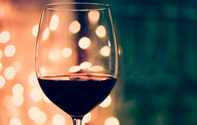 Rượu vang đỏ phủ kem – món ngon mới không thể từ chối hè 2016 - Ảnh 1