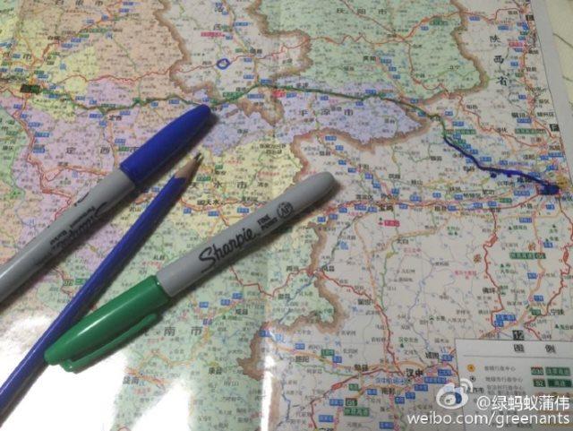 Người cha dùng 300 nghìn đồng với hành trình 700km để dạy con trai cách sống - Ảnh 2