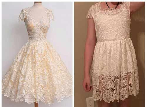 """Mua váy online ủng hộ bạn, cô gái nhận """"quả đắng"""" là chiếc váy xấu """"không tưởng"""" - Ảnh 4"""