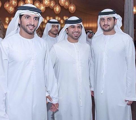 Hoàng tử Dubai đẹp trai, tài giỏi khiến các cô gái mê mẩn - Ảnh 8