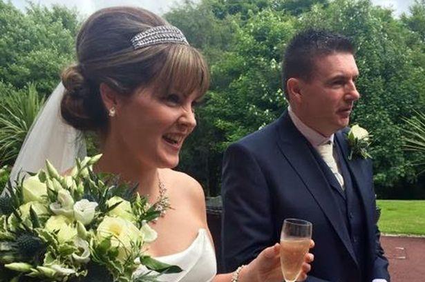 Bất ngờ lý do cặp đôi phải hủy đám cưới trước khi bắt đầu 30 phút - Ảnh 1