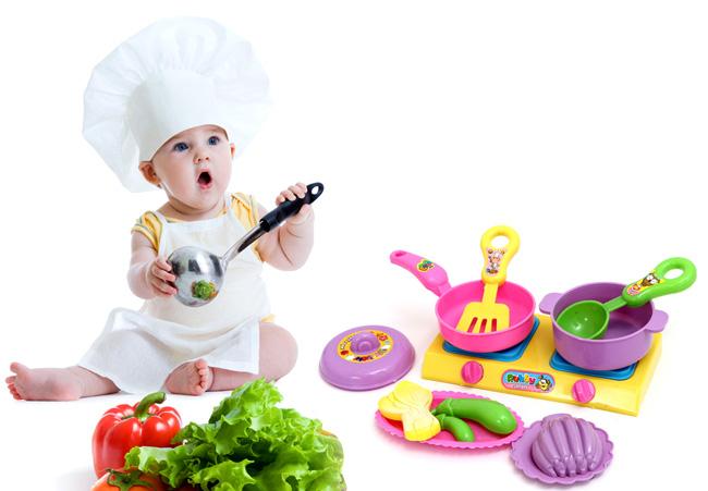 6 món đồ chơi giúp trẻ thông minh mà tiết kiệm bé nào cũng cần có - Ảnh 4