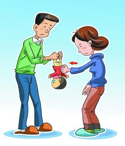 Cách sơ cứu khi trẻ bị hóc dị vật đường thở - Ảnh 3