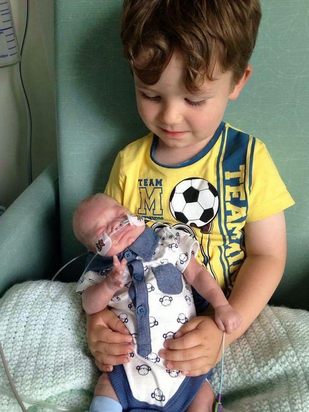 Xót xa cậu bé 3 tuổi đột tử sau câu nói: Chúc mẹ ngủ ngon - Ảnh 2