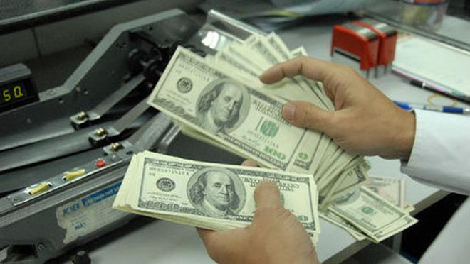 Giá USD hôm nay (31/8): USD thế giới được đà tăng giá - Ảnh 1