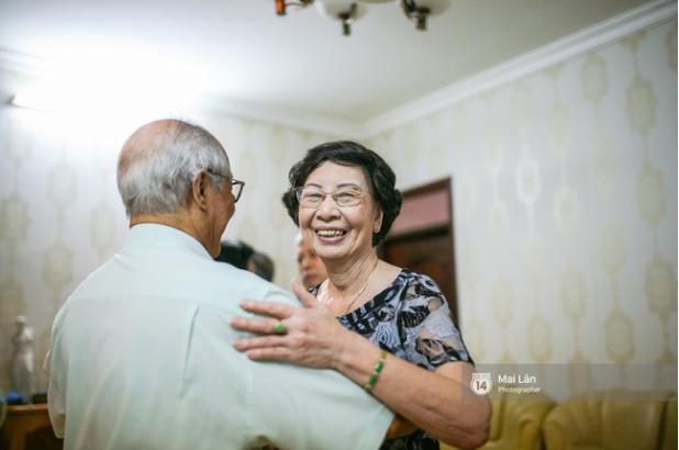 Dù không có con cái, cặp vợ chồng này vẫn bên nhau 60 năm qua - Ảnh 3