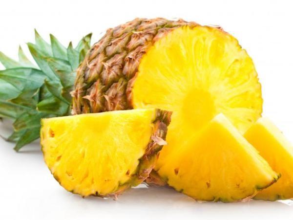 Tác dụng bất ngờ từ trái dứa đối với sức khỏe con người không phải ai cũng biết - Ảnh 1