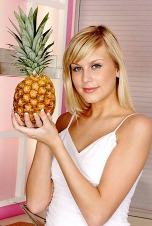 Tác dụng bất ngờ từ trái dứa đối với sức khỏe con người không phải ai cũng biết - Ảnh 2