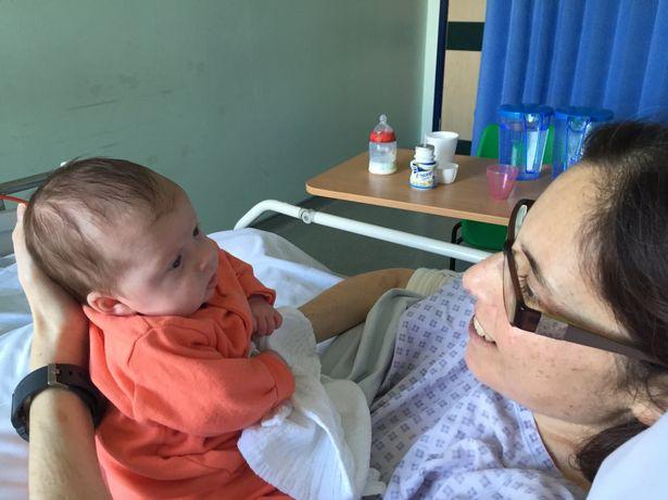 Bà mẹ tử vong sau sinh 10 tuần vì không sớm nhận ra triệu chứng ung thư - Ảnh 3