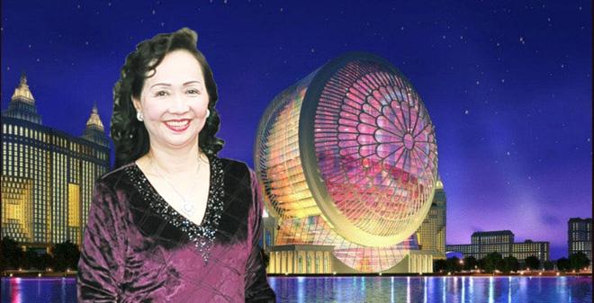 """Điểm mặt những khu bất động sản """"vàng"""" của đại gia Trương Mỹ Lan - Ảnh 1"""
