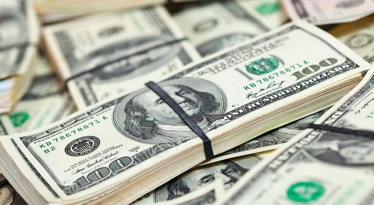 Giá USD hôm nay (8/9): Giá USD hồi phục mờ nhạt - Ảnh 1