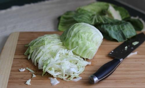 Cách muối dưa bắp cải đúng cách ăn chống ung thư - Ảnh 3