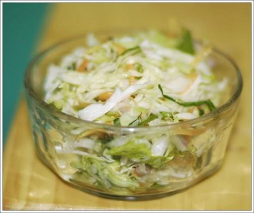 Cách muối dưa bắp cải đúng cách ăn chống ung thư - Ảnh 6