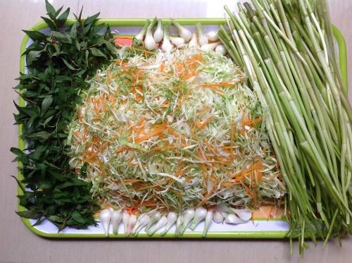 Cách muối dưa bắp cải đúng cách ăn chống ung thư - Ảnh 2