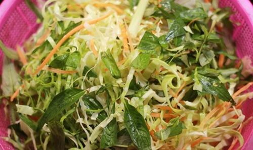Cách muối dưa bắp cải đúng cách ăn chống ung thư - Ảnh 5