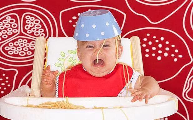 Trẻ kén ăn là do gen! - Ảnh 1