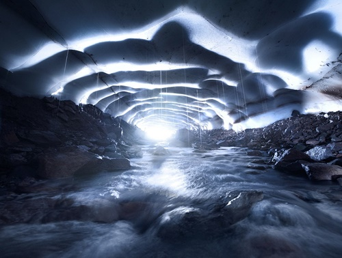 16 cảnh đẹp siêu thực như cảnh ngoài hành tinh - Ảnh 1