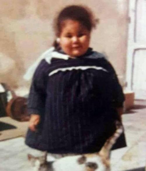 Bi kịch người béo nhất thế giới: 25 năm chưa từng rời nhà - Ảnh 3