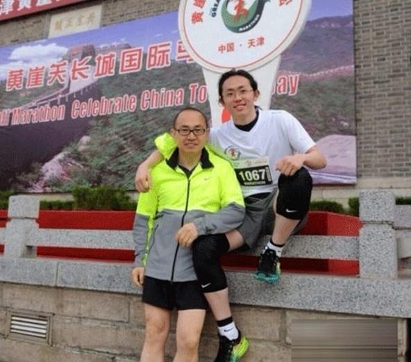 Vợ đại thiếu gia Trung Quốc: Gia thế 'khủng' lại còn đẹp như người mẫu - Ảnh 1
