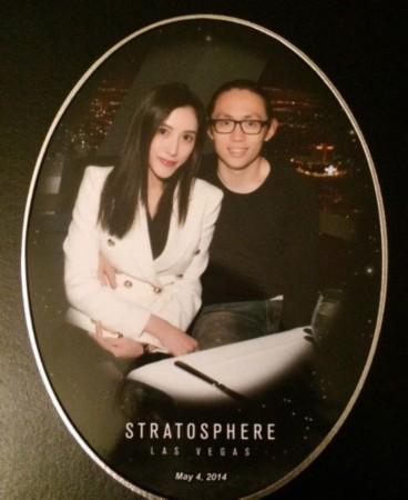 Vợ đại thiếu gia Trung Quốc: Gia thế 'khủng' lại còn đẹp như người mẫu - Ảnh 11