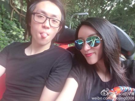 Vợ đại thiếu gia Trung Quốc: Gia thế 'khủng' lại còn đẹp như người mẫu - Ảnh 12
