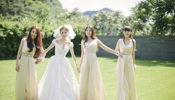 Vợ đại thiếu gia Trung Quốc: Gia thế 'khủng' lại còn đẹp như người mẫu - Ảnh 4