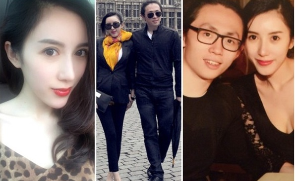 Vợ đại thiếu gia Trung Quốc: Gia thế 'khủng' lại còn đẹp như người mẫu - Ảnh 9