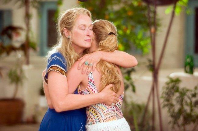 Bức thư mẹ gửi con gái 15 tuổi khiến giới trẻ phục lăn - Ảnh 1