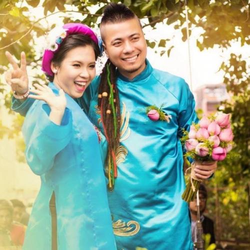 Màn thách cưới đặc biệt: Đi qua 20 nước mới về chung một nhà - Ảnh 12
