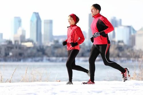Cách bảo vệ cơ thể bạn vào mùa đông - Ảnh 4