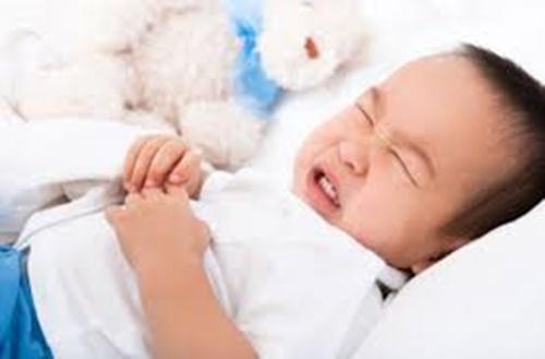 6 căn bệnh con bạn có thể bị mắc vào mùa đông và cách phòng tránh - Ảnh 4