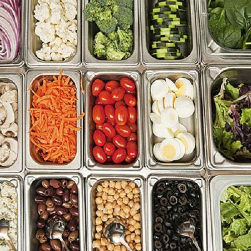 10 loại thực phẩm bà bầu nên tránh ăn để thai nhi được phát triển khỏe mạnh - Ảnh 4