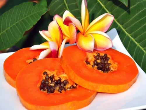 7 loại thực phẩm có tác dụng ngăn ngừa ung thư phổi - Ảnh 4