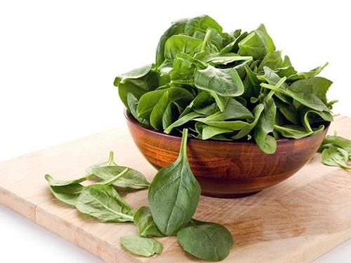 7 loại thực phẩm có tác dụng ngăn ngừa ung thư phổi - Ảnh 7