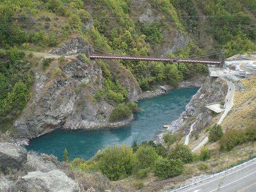 15 cây cầu điên rồ và đáng sợ nhất thế giới – Phần 2 - Ảnh 11