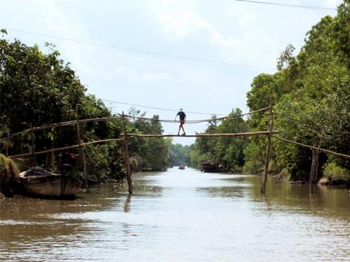 15 cây cầu điên rồ và đáng sợ nhất thế giới – Phần 2 - Ảnh 16