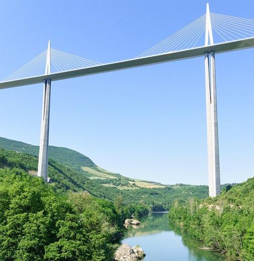 15 cây cầu điên rồ và đáng sợ nhất thế giới – Phần 2 - Ảnh 4