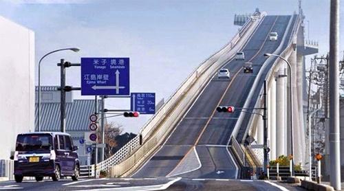 15 cây cầu điên rồ và đáng sợ nhất thế giới – Phần 2 - Ảnh 6