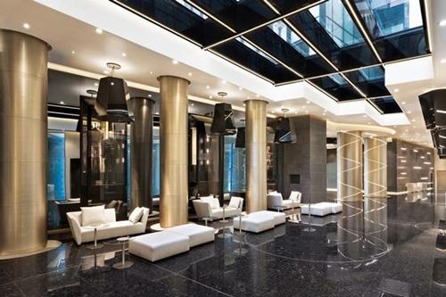 Cận cảnh căn phòng khách sạn đắt nhất thế giới với giá 21.000 USD/đêm - Ảnh 10