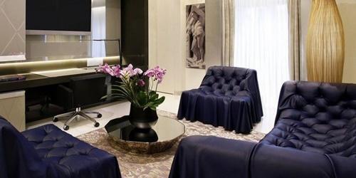 Cận cảnh căn phòng khách sạn đắt nhất thế giới với giá 21.000 USD/đêm - Ảnh 7