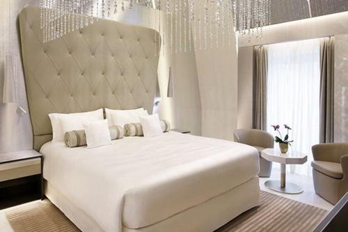 Cận cảnh căn phòng khách sạn đắt nhất thế giới với giá 21.000 USD/đêm - Ảnh 8