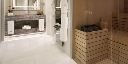 Cận cảnh căn phòng khách sạn đắt nhất thế giới với giá 21.000 USD/đêm - Ảnh 9