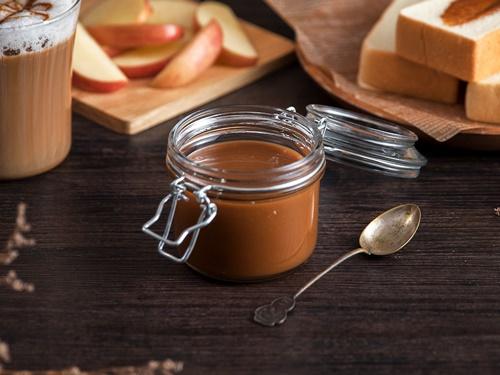 Cách làm sốt caramen cho bữa sáng gia đình - Ảnh 5