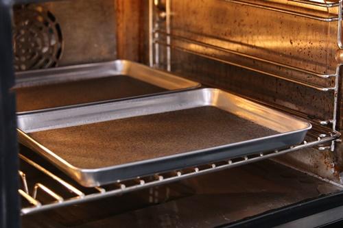 Bánh cuộn vừng đen – vừa ngon vừa dễ làm - Ảnh 6