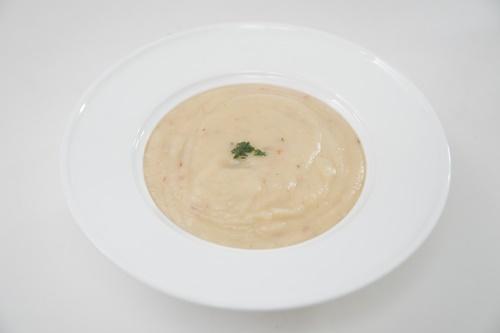 Cách nấu súp kem khoai tây vô cùng ngon miệng và bổ dưỡng - Ảnh 7