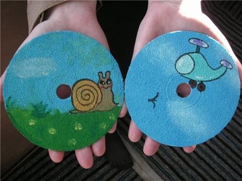 Tự tạo đồ chơi trí tuệ cho trẻ em trong dịp nghỉ hè - Ảnh 2